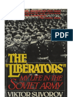 Suvorov - The Liberators - My Life in the Soviet Army (1981)
