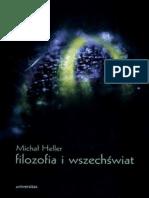 Michał Heller - Filozofia i Wszechświat. Wybór Pism PL