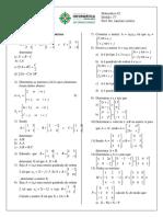 3. lista de matrizes (2)