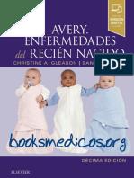 Avery Enfermedades del recien nacido.pdf