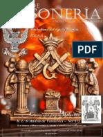 Retales Masoneria Numero 022- Enero 2013