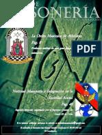 Retales Masoneria Numero 024 - Marzo 2013