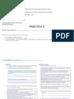practica 2 Igualdad de género guía fcye III primer periodo 2020-2021