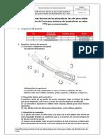 FTTH - Especificaciones técnicas de las abrazaderas de cuña para cables ...