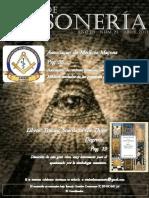 Retales Masoneria Numero 025 - Abril 2013