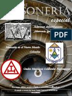 Retales Masoneria Numero 029 - Agosto-Septiembre 2013