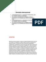 Amnistía Internacional_La responsabilidad de la comunidad internacional ante los crímenes contra la humanidad