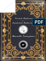 Marietto Veneziano Radionica e Radiostesia
