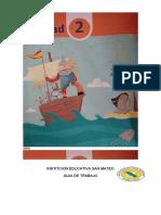 GUIA DE APRENDIZAL LENGUA CASTELLANA  9º A-B 2020 (1)