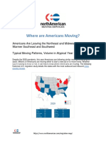 Key Takeaways 2020 Migration Report