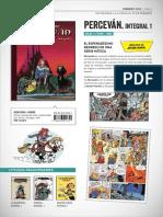 Novedades Norma Editorial Febrero 2021