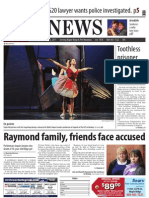 Maple Ridge Pitt Meadows News - February 16, 2011 Online Edition