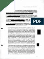 Declaración Salvador Cienfuegos FGR