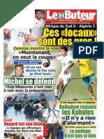 LE BUTEUR PDF du 19/02/2011