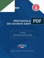 Protocolo 12 de Enero 2021