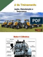 4H...OPERAÇÃO CORRETA  E INSPEÇÃO DE MAQUINAS AGRICOLAS