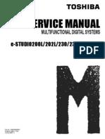 eStudio 200L-202L-230-232-280-282_Parts_&_Service