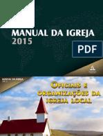 Manual cap. 8 Cargos PPT