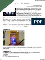 Artigo sobre LEDs - Artigos AutoSom.pdf