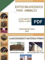 Alimentos Balanceados Para Animales