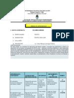 UNIDAD N 2 -Lizarragateatroescolar
