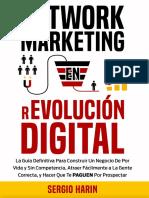 Network  Marketing La Revolucion Digital Harin