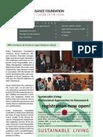 HRF News October 2010