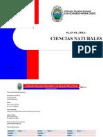 analisis de ciencias naturales