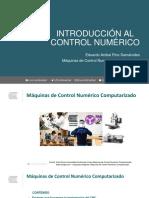 Maq CNC-Sem1-S2-Introduccion al CNC