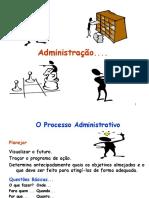 Aula 01 - Processo Administrativo