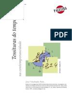 Tessituras do tempo na contemporaneidade - J. Machado Pais.pdf