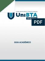 GUIA ACADÊMICO UniBTA