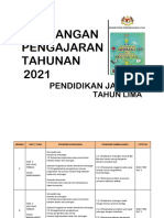 RPT PJ THN 5 2021