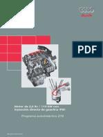 AUDI+279+Motor+2.0l+110kW+FSI