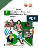 21st century module