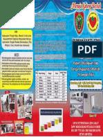 Leaflet Rumah Sakit Jiwa Kalawa Atei