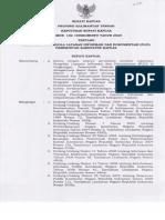 Penetapan Pengelola Layanan Informasi Dan Dokumentasi (PLID) Pemerintah Kabupaten Kapuas