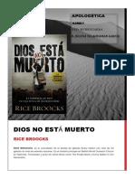 Dios no esta muerto.pdf