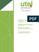 Introducción a las tecnologías de información_Tercer  parcial_P