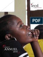 IECD Rapport Annuel 2014