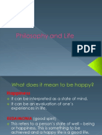 Philosophy and Life.pdf