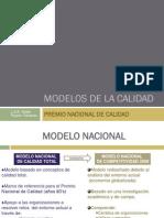 Premio Nacional de Calidad-Mexico