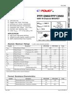 pfp13n60_pff13n60.pdf