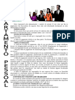 _ - DEPARTAMENTO PESSOAL (3911090)