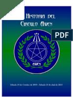 La Historia Del Circulo Awen