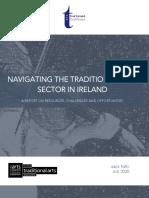 Trad Ireland Report