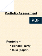 Portfolio_Assessment.ppt;filename_= UTF-8''Portfolio Assessment