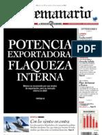 El Semanario 319