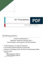 EU Translation