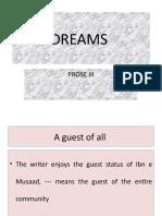 DREAMS.pptx